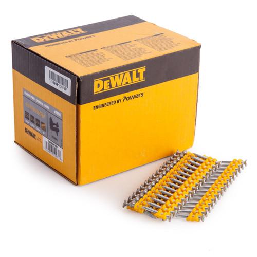 Dewalt DCN890 Standard Pins 25mm x 2.6mm (Pack of 1005) - 1