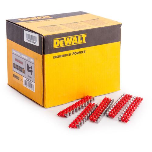Dewalt DCN890 XH Pins 13mm x 3mm (Pack of 1000) - 1