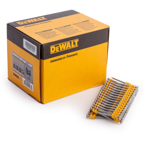 Dewalt DCN890 Standard Pins 40mm x 2.6mm (Pack of 1005) - 1