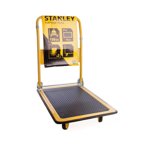 Stanley SXWTD-PC527 Platform Truck 150KG - 1