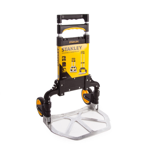 Buy Stanley SXWTD-FT500 Folding Hand Truck 60KG at Toolstop