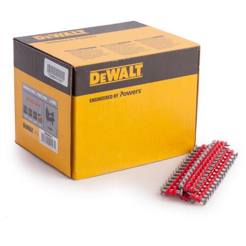 Dewalt DCN890 XH Pins 17mm x 3mm (Pack of 1005) - 1