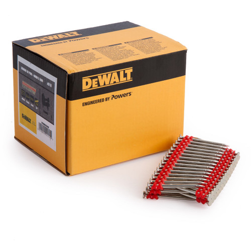 Dewalt DCN890 XH Pins 48mm x 3mm (Pack of 510) - 1