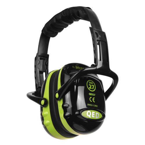 Beeswift QED27 Premium Ear Defenders  - 2