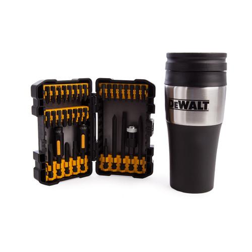 Dewalt DT70591M Drill Bit Set & Merchandiser Mug - 2