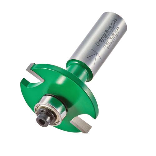 Trend C152X1/2TC Biscuit Jointer Set 12.7mm Diameter - 3