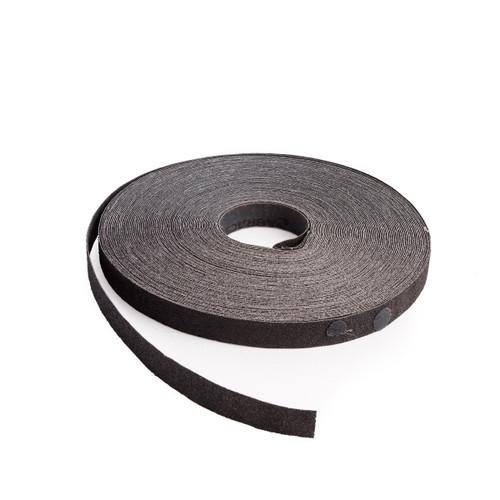 Abracs ABER2550040 50M Grit Emery Cloth Roll 40 Grit - 1