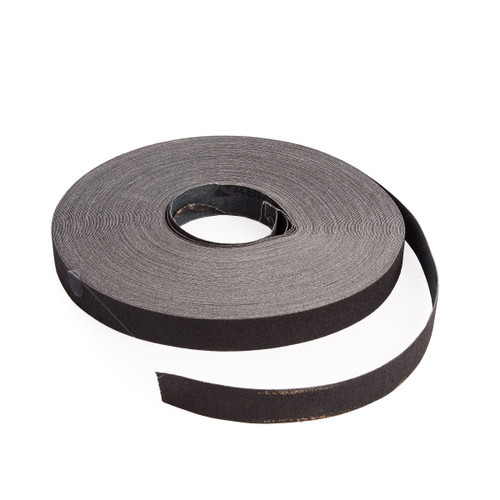 Abracs ABER2550120G 50M Grit Emery Cloth Roll 120 Grit - 1
