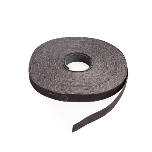 Abracs ABER2550060 50M Grit Emery Cloth Roll 60 Grit - 1