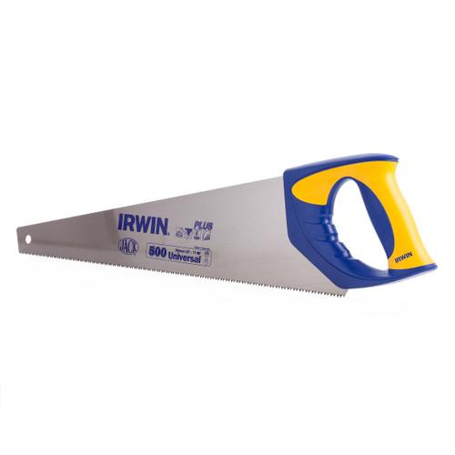 Irwin Jack 10507669 Universal Saw 500mm / 20 Inch 7T/8P - 2
