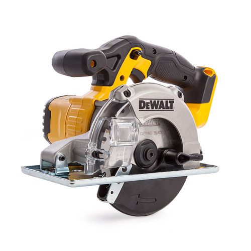 Buy Dewalt DCS373N 18V XR Metal Cutting Saw (Body Only) at Toolstop