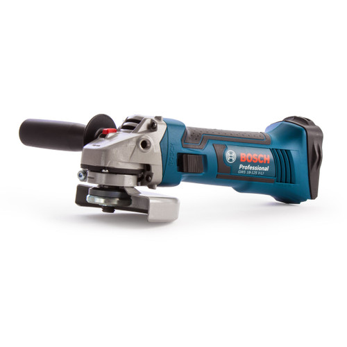 Bosch GWS18-125V-LI 18V Cordless Angle Grinder 125mm (Body Only) - 6