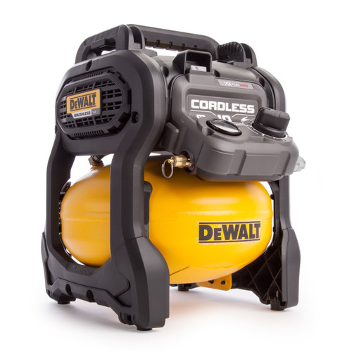 Dewalt DCC1054N 54V XR Flexvolt Compressor (Body Only) - 4