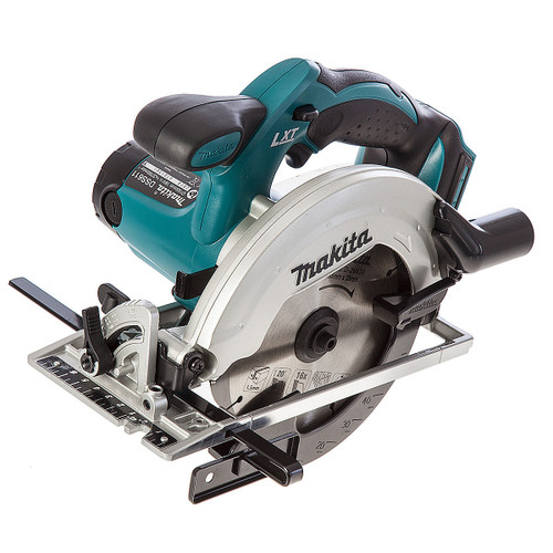 Makita DSS611Z 18V LXT Cordless Circular Saw (Body Only) - 4