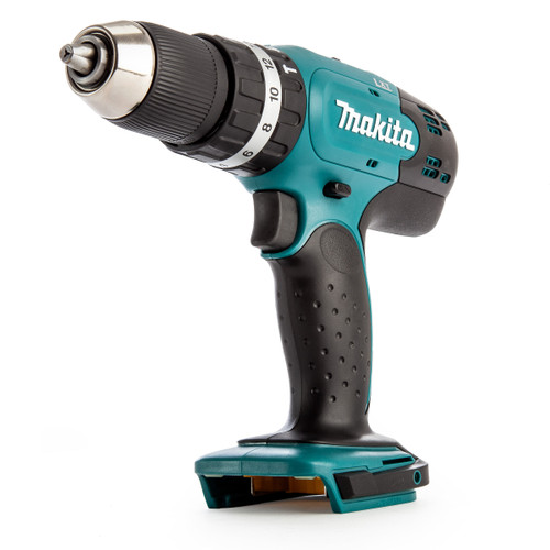 Makita DHP453Z 18V LXT Combi Drill (Body Only) - 4