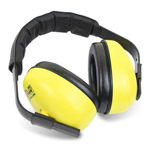 Beeswift BS005 Hi Visibility Ear Defenders - 1