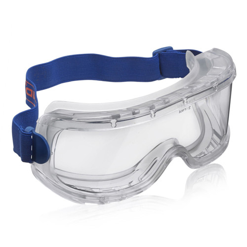 Beeswift BS091 Universal Safety Goggle - 1