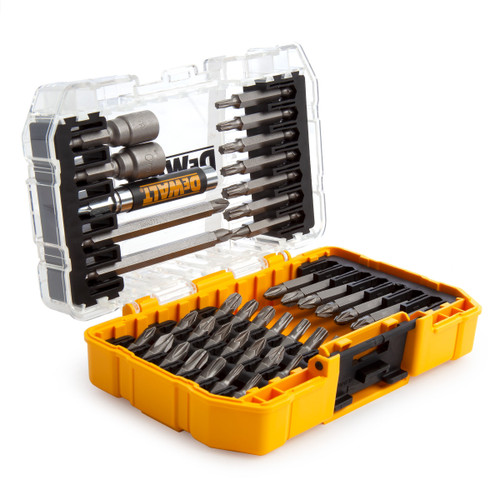 Dewalt DT70702 Screwdriving Set (40 Piece) - 1