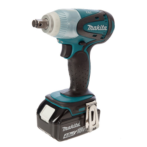 Makita DTW251RMJ 18V Cordless Impact Wrench (2 x 4.0Ah Batteries) - 3