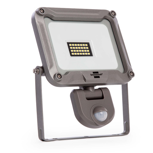 Brennenstuhl 1171250232 LED Light JARO 2000 P with PIR sensor 1870lm, 20W, IP44 240V - 2