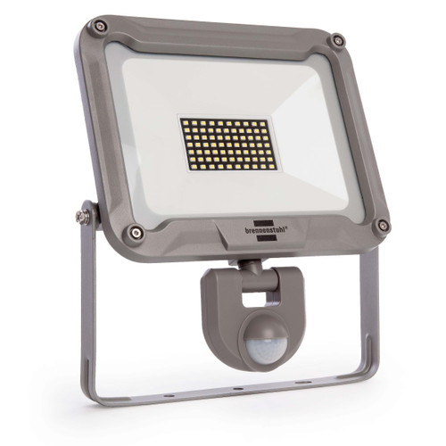 Brennenstuhl 1171250532 LED Light JARO 5000 P with PIR sensor 4770lm, 50W, IP44 240V - 2