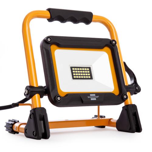 Brennenstuhl 1171253230 LED Light JARO 2003 CM, 1870lm, 20W, IP65, 110V - 2