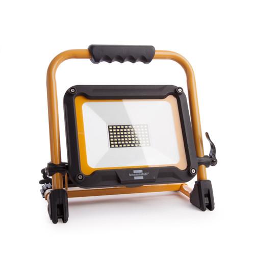 Buy Brennenstuhl 1171253530 Mobile LED Light JARO 5003 CM, 4540Lm, 50W, IP65, 110V at Toolstop