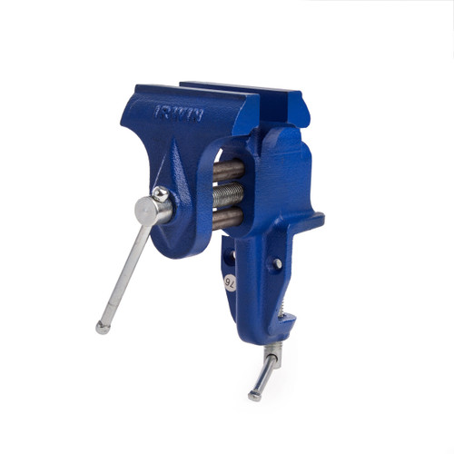 "Buy Irwin Record TV75B Table Vice (3""/75mm) at Toolstop"