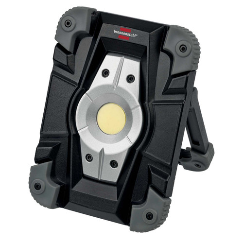 Brennenstuhl 1173080 LED Rechargeable Worklamp 1000lm, 10W, IP54 with USB Cable - 8