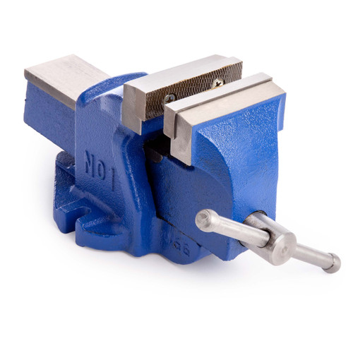Irwin 1ZR Mechanics Vice No1 3 Inch / 75mm - 2