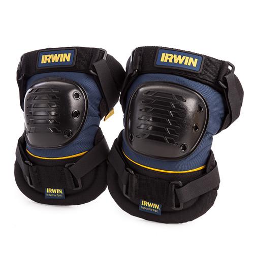 Irwin 10503832 Professional Swivel-Flex Knee Pads (Pair) - 2