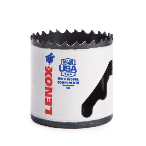 Lenox 3003232L Bi-Metal Speed Slot Hole Saw 32L 51mm - 1
