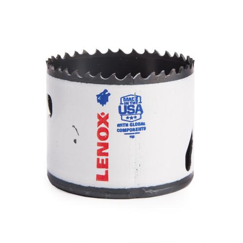 Lenox 3004040L Bi-Metal Speed Slot Hole Saw 40L 64mm - 1