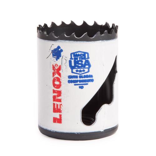Lenox 3002525L Bi-Metal Speed Slot Hole Saw 25L 40mm - 1