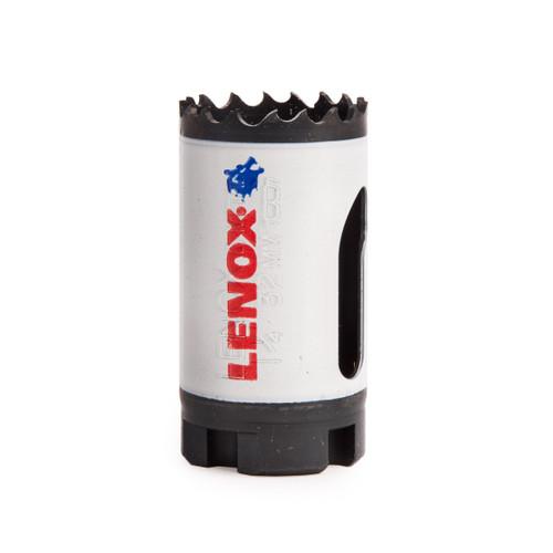 Lenox 3002020L Bi-Metal Speed Slot Hole Saw 20L 32mm - 1