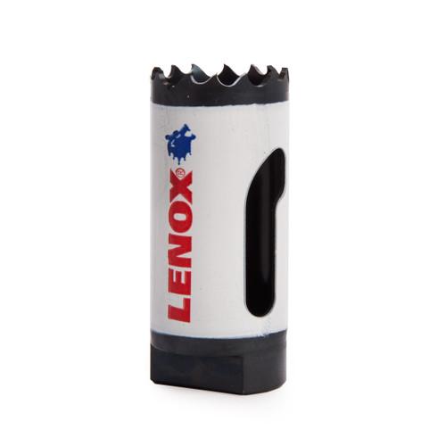 Lenox 3001717L Bi-Metal Speed Slot Hole Saw 17L 27mm - 1