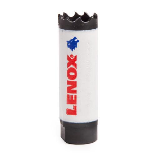 Lenox 3001212L Bi-Metal Speed Slot Hole Saw 12L 19mm - 1