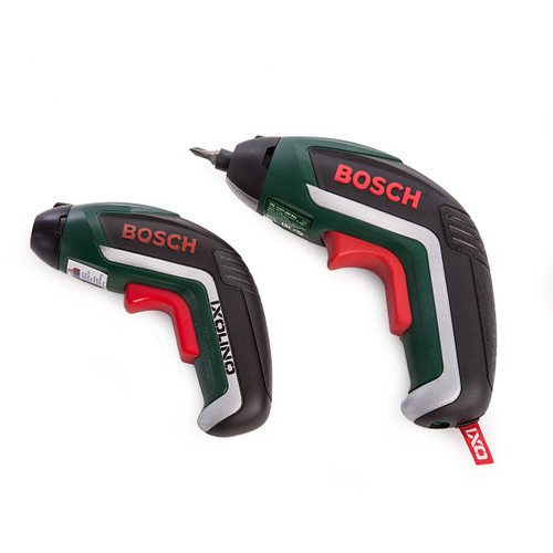 Bosch 06039A8075 IXO 3.6V Cordless Screwdriver Set With Toy - 4