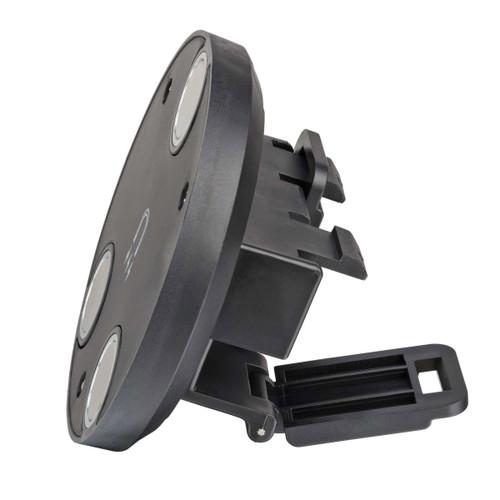 Brennenstuhl 117264002 Magnetic Holder for 1173080 + 1172870 Lights - 3