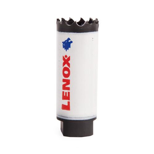 Lenox 3001414L Bi-Metal Speed Slot Hole Saw 14L 22mm - 1