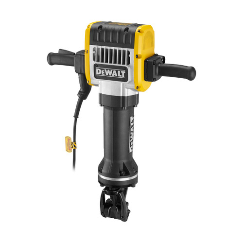 Dewalt D25981 Pavement Breaker 1800W 30kg 110V - 2