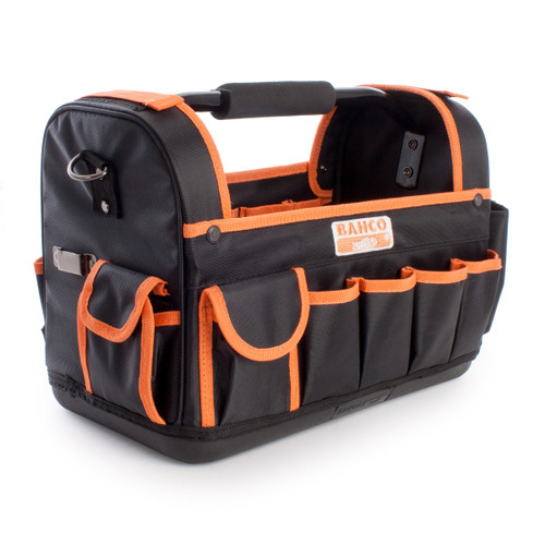 Bahco 3100TB Open Top Tool Bag - 2
