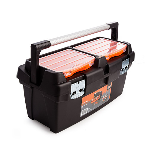 Bahco 4750PTB60 Plastic Tool Box 37L - 2