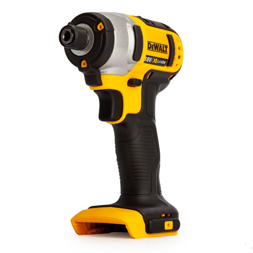 Dewalt DCF885N-K 18V Impact Driver in T-STAK Box (Body Only) - 5