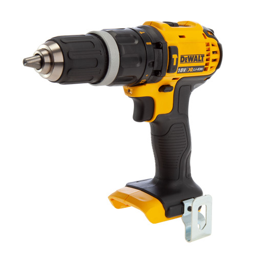 Dewalt DCD785N-K 18V XR 2-Speed Combi Drill (Body Only) - 3