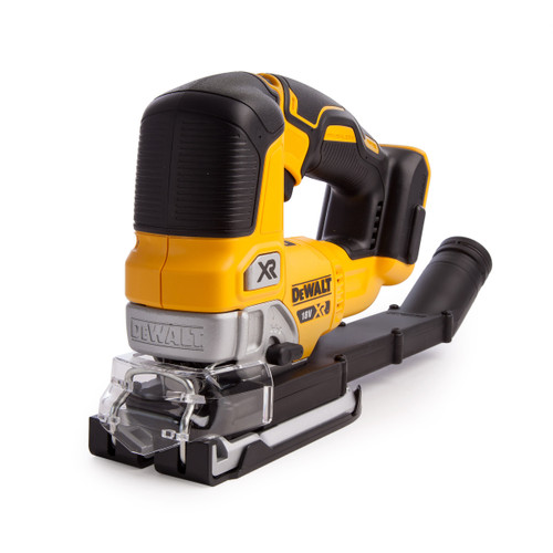Dewalt DCS334N 18V XR Brushless Top Handle Jigsaw (Body Only) - 3