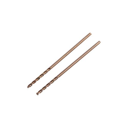 Dewalt DT5034 Extreme 2 HSS-G Metal Drill Bit 1mm x 34mm (Pack Of 2) - 1