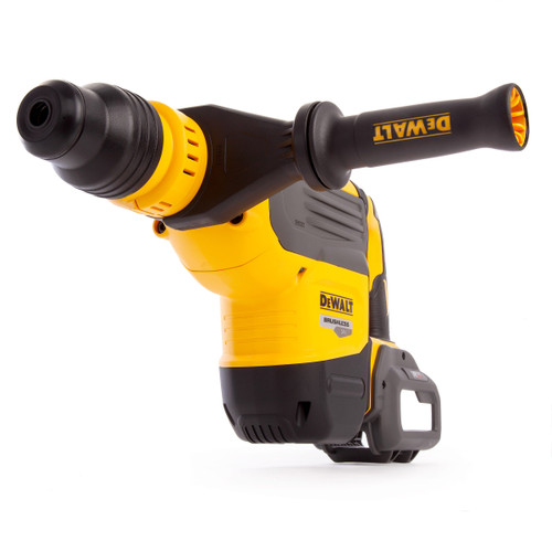 Dewalt DCH733N 54V Flexvolt Brushless SDS Max Rotary Hammer (Body Only) - 8