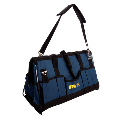 Irwin 10505369 Soft Side Tool Organiser Bag 22in - 2