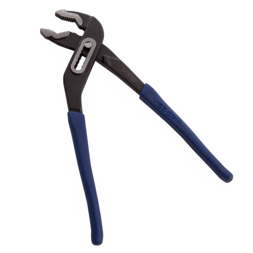 "Irwin 10507639 Universal Water Pump Pliers 8""/200mm - 3"